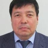Abai Turikpengbaev