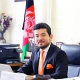 Atiqullah Nusrat
