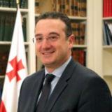 DavidBakradze