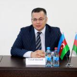 Dr. Vusal Gasimli