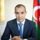 Mikayil_Cabbarov Trans Caspian orum