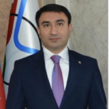 Maftun Abbasov trans caspian forum