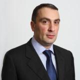 Viktor Kipiani trans Caspian Forum