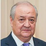 H.E. Abdulaziz Kamilov