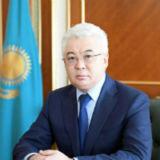 H.E. Beibut Atamkulov