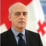 H.E. David Zalkaliani