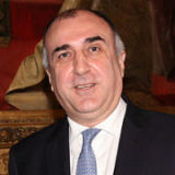 H.E. Elmar Mammadyarov