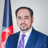 H.E. Salahuddin Rabani
