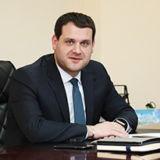 Genady Arveladze TCF 2018