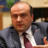 fatih metin Trans Caspian Forum 2018
