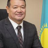 Kairbek Uskenbayev
