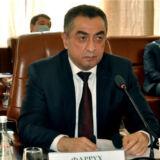 Ambassador Farrukh Hamralizoda- Tajikistan-01