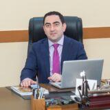 Taleh Ziyadov, General Director of Baku International Sea Trade Port