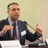 Elnur Soltanov, Deputy Minister of Energyof the Republic of Azerbaijan