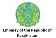 Embassy of the Republic of Kazakhstan Supporter copy