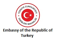 Embassy of the Republic of Turkey Supporter copy